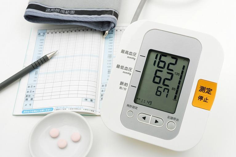 内科診療・生活習慣病予防の重要性